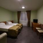 Комната Максима Парк Отель