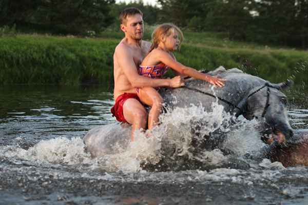 Федяева_купание серого коня_1